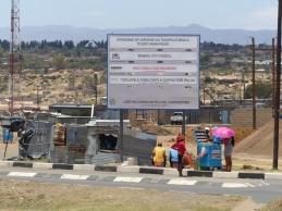 Lesotho Tafel
