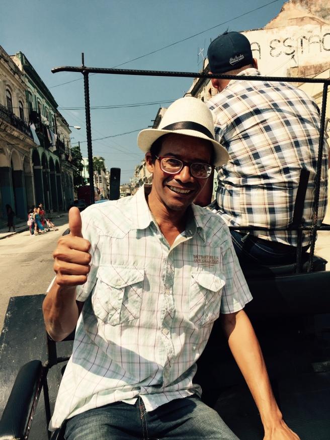 Guide Havanna