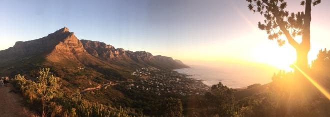 Lionshead panorama 2