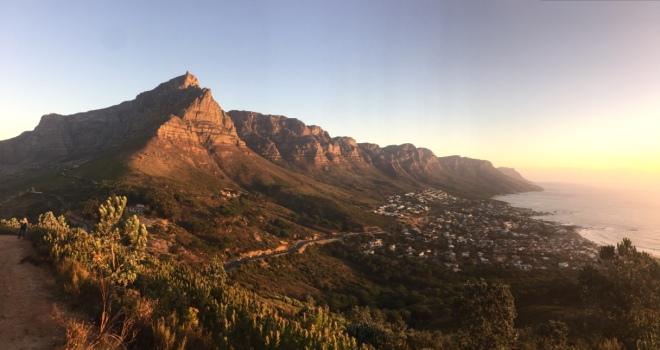 Lionshead panorama 3