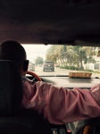 Taxi fahrt1