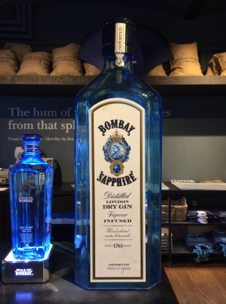 Bombay Bottle