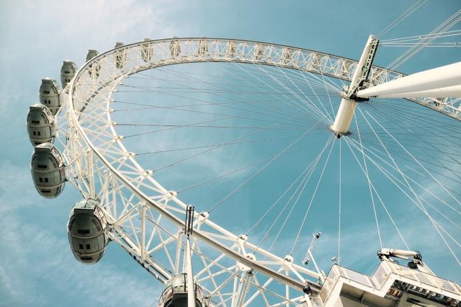 London Eye13