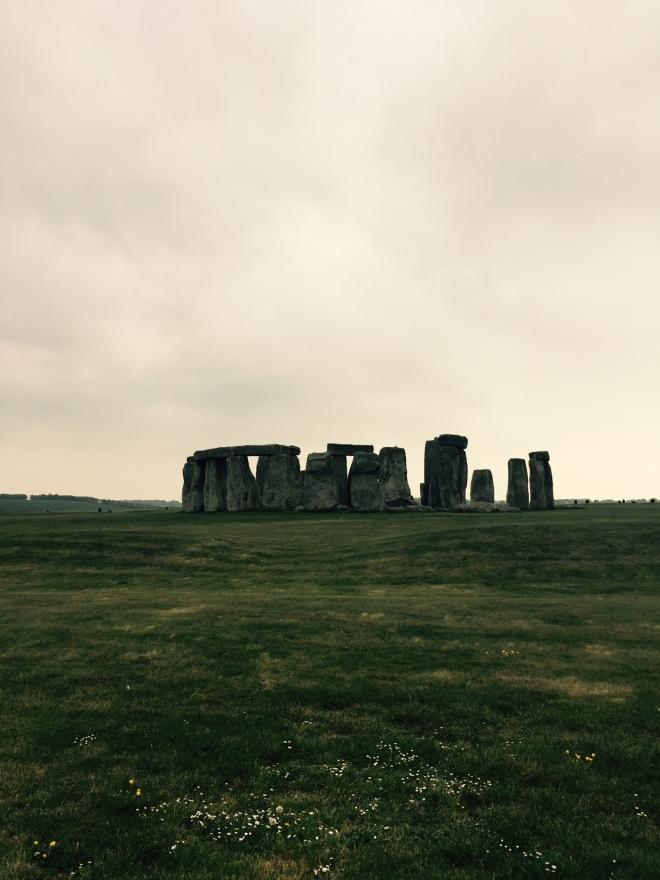 Stonehenge21