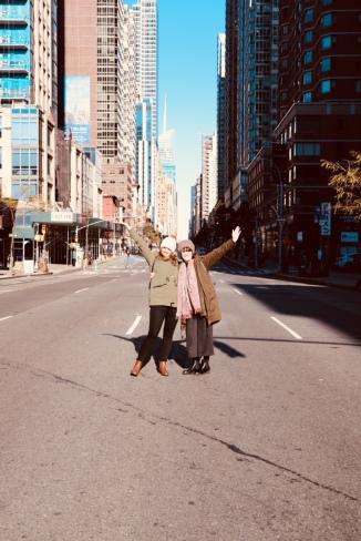 6th Avenue!