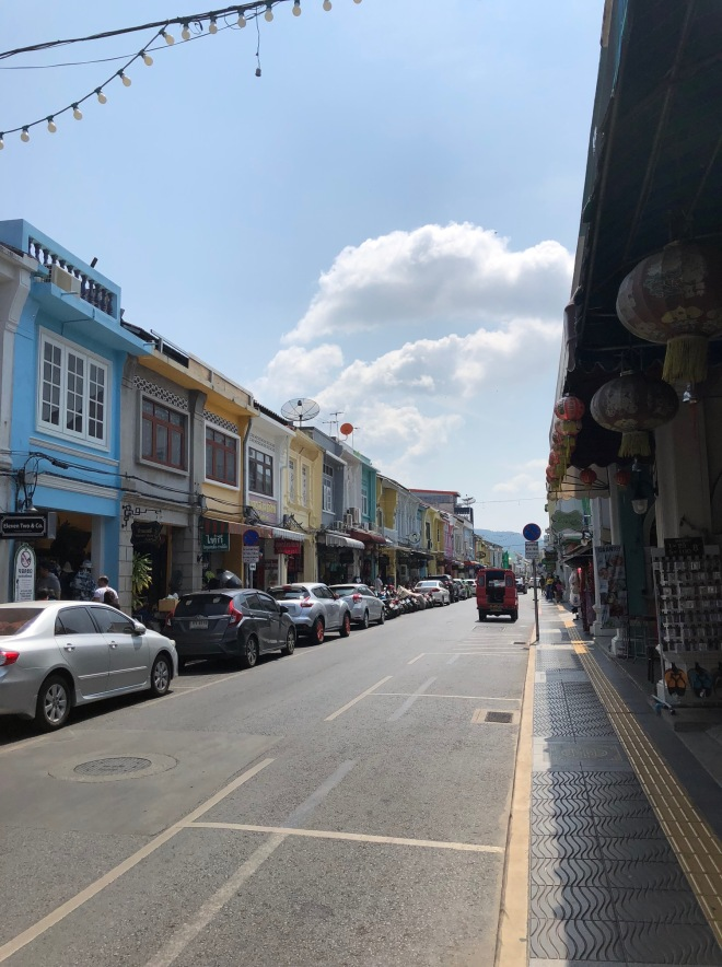 oldphukettown
